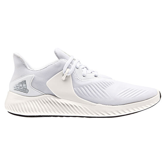 adidas Alphabounce RC 2 Mens Running Shoes, White, rebel_hi-res