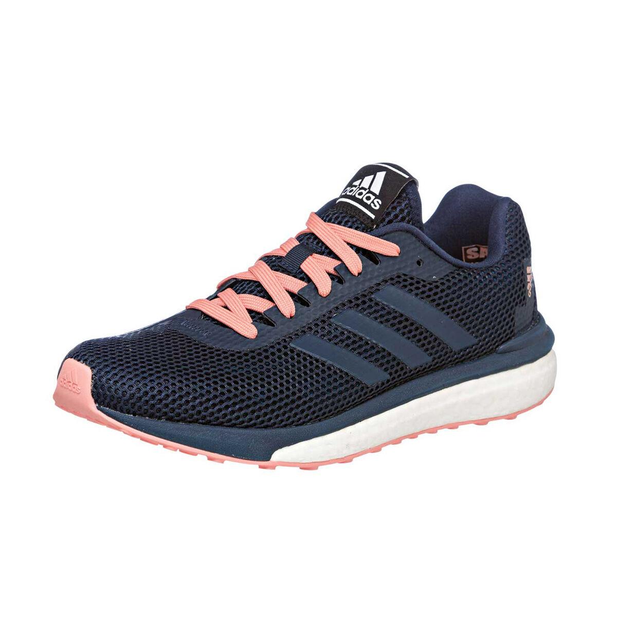 Adidas vendicativo donne scarpe blu / marina noi rebel sport