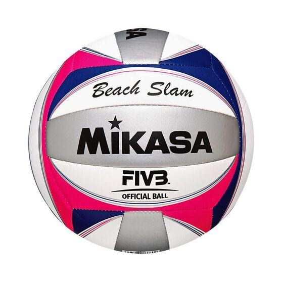 Mikasa VXS12 Beach Volleyball 5, , rebel_hi-res