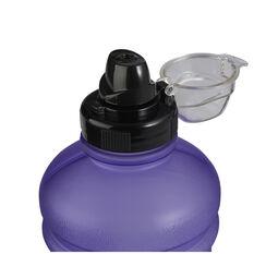 Celsius Inspire 1L Soft Touch Water Bottle Lilac, Lilac, rebel_hi-res