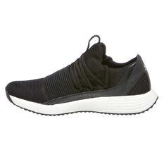Under Armour Breath Lace X NM Womens Training Shoes Black / White US 6, Black / White, rebel_hi-res