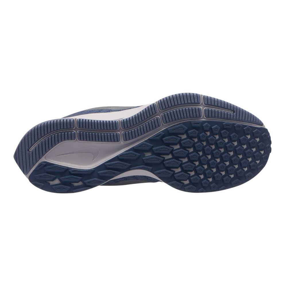 best service 3741a 4d529 Nike Air Zoom Pegasus Kids Running Shoes, Blue   Pink, rebel hi-res