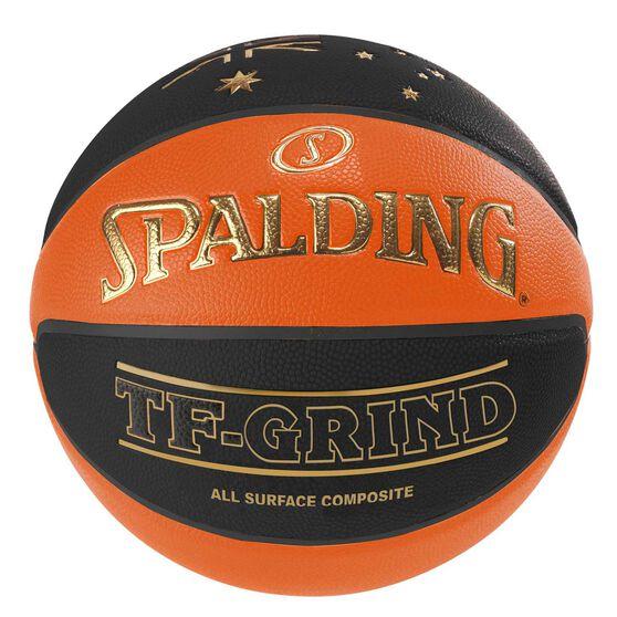 Spalding  TF Grind Basketball Australia Basketball 7, , rebel_hi-res