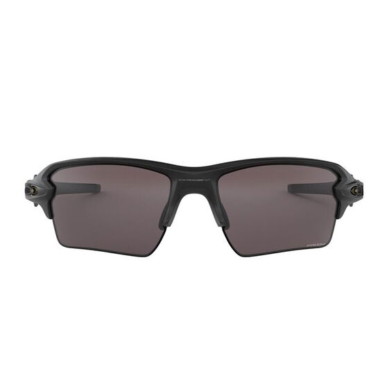 Oakley Flak 2.0 XL Polarised Sunglasses Black/Prizm Field, , rebel_hi-res