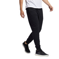 adidas Mens PG Lite Training Pants Black S, Black, rebel_hi-res