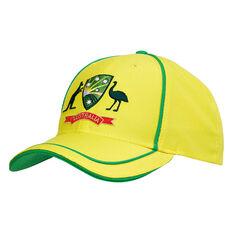 Cricket Australia 2019 World Cup Cap, , rebel_hi-res
