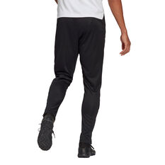 Adidas Mens Tiro Wording Track Pants, Black, rebel_hi-res