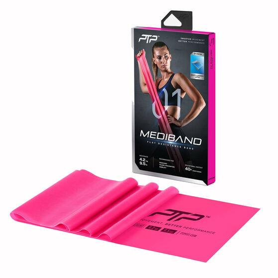 PTP Ultra Light MediBand Pink, , rebel_hi-res