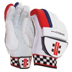 Gray Nicolls Synergy Pro Junior Cricket Batting Gloves, , rebel_hi-res