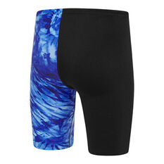 Speedo Mens Vibe Jammer, Black, rebel_hi-res
