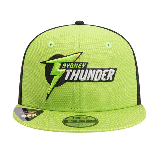 Sydney Thunder Kids New Era 9FIFTY Home Cap, , rebel_hi-res