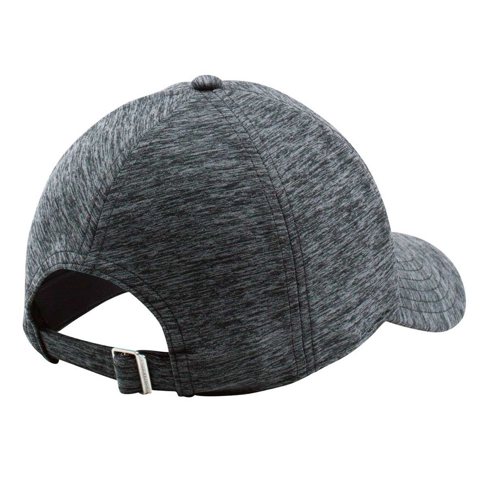 Under Armour Womens Twisted Renegade Cap Black   Grey OSFA  a331b2e2f90