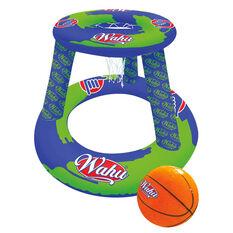Wahu Pool Basketball, , rebel_hi-res