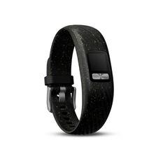 Garmin vivofit 4 Black Speckle Watch Band, , rebel_hi-res
