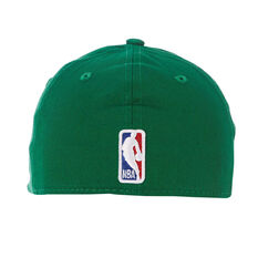 Boston Celtics 39THIRTY Tip Off Cap Green S / M, Green, rebel_hi-res
