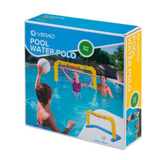 Verao Inflatable Pool Water Polo Set, , rebel_hi-res