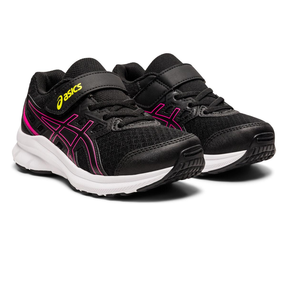 Asics Jolt 3 Kids Running Shoes | Thesommelierchef Sport