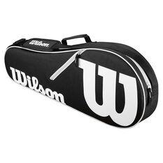 Wilsons Advantage Triple Tennis Bag, , rebel_hi-res