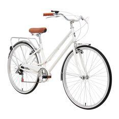 Goldcross Adult Promenade 700 Vintage Bike, , rebel_hi-res