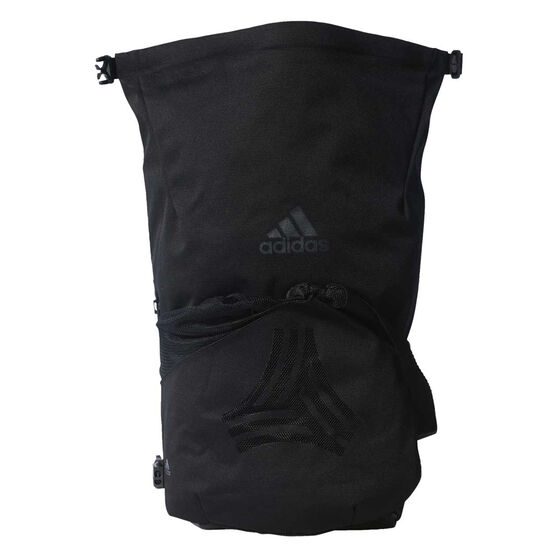 82c6a33830afd adidas Tango Football Backpack Black