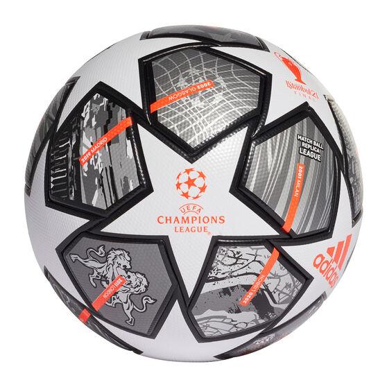UEFA Chanmpions League Finale 20th Anniversary League Soccer Ball, , rebel_hi-res