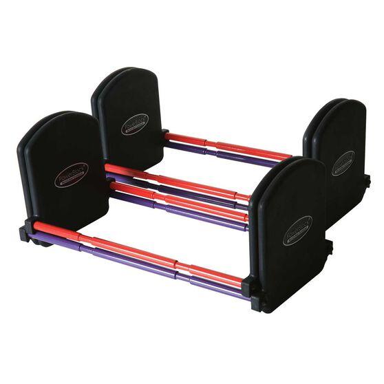 PowerBlock U90 Stage 3 Adjustable Dumbbell 31.5 - 41kg, , rebel_hi-res