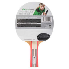 Terrasphere TS400 Table Tennis Bat, , rebel_hi-res