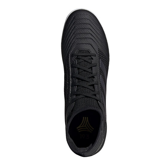 adidas Predator 19.3 Touch and Turf Boots, Black / Gold, rebel_hi-res