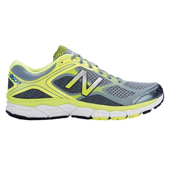 super popular bfbdb 75a10 New Balance 860v6 Mens running Shoes, , rebel hi-res