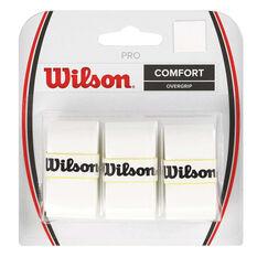 Wilson Pro Tennis Overgrip, , rebel_hi-res