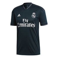 41fe6692db7 Real Madrid FC 2018   19 Mens Away Jersey