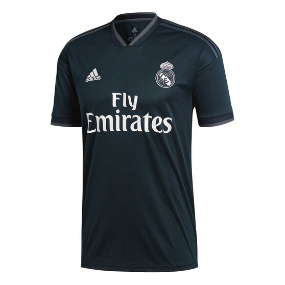 Real Madrid FC 2018 / 19 Mens Away Jersey, , rebel_hi-res