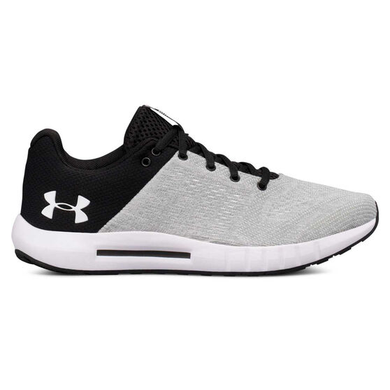 Under Armour Micro G Pursuit Womens Running Shoes, , rebel_hi-res