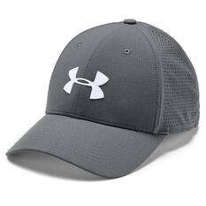Under Armour Mens Driver 3.0 Cap, , rebel_hi-res