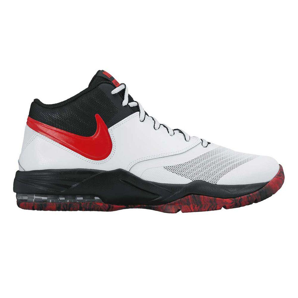 pretty nice 48504 8a8f1 Nike Air Max Emergent Mens Basketball Shoes, , rebel hi-res