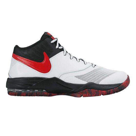 brand new df335 e5d15 Nike Air Max Emergent Mens Basketball Shoes, , rebel_hi-res