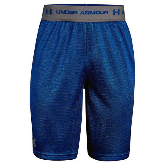 Under Armour Boys Tech Prototype 2 Shorts, , rebel_hi-res