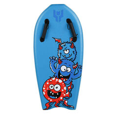 Tahwalhi Towable Sea Creatures 36in Body Board, , rebel_hi-res