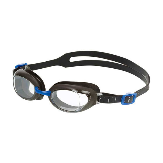 Speedo Aquapure Swim Goggles, , rebel_hi-res