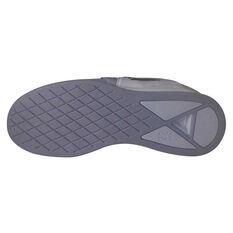 Reebok Legacy Lifter Womens Training Shoes White / Grey US 8.5, White / Grey, rebel_hi-res