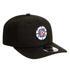 Los Angeles Clippers New Era 9FIFTY Cap, , rebel_hi-res
