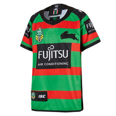 South Sydney Rabbitohs 2018 Youth Home Jersey, , rebel_hi-res