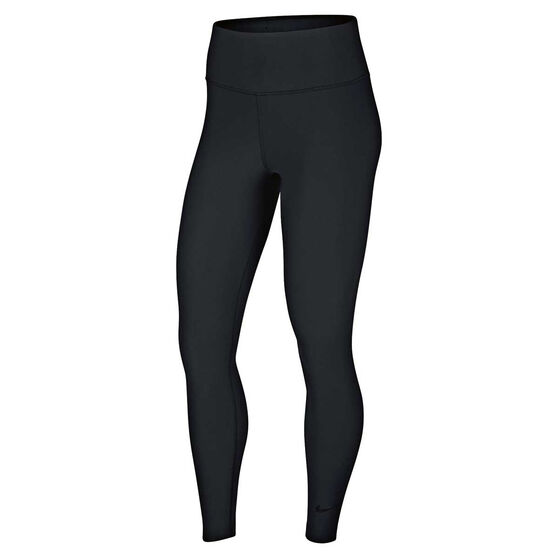 794b54050c7 Nike Womens Sculpt Hyper Tights Black XS