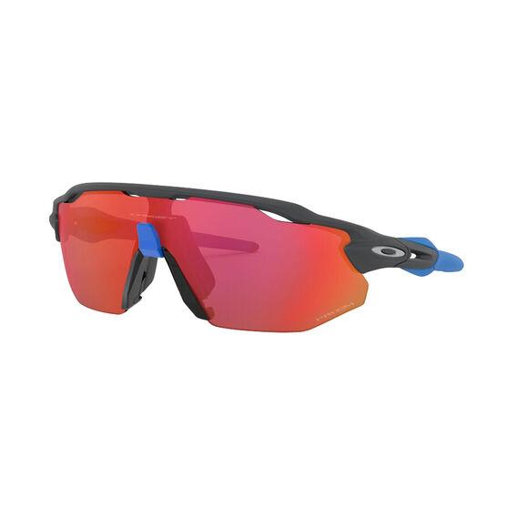 OAKLEY Radar EV Advancer Sunglasses - Matte Carbon with PRIZM Trail Torch, , rebel_hi-res