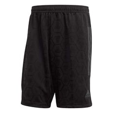 adidas Mens TAN Training Shorts Black XS, Black, rebel_hi-res