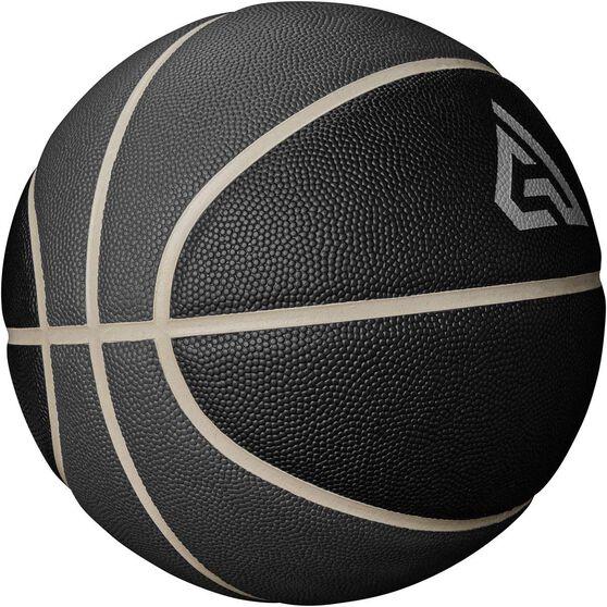 Nike Giannis All Court Basketball Black 7, , rebel_hi-res