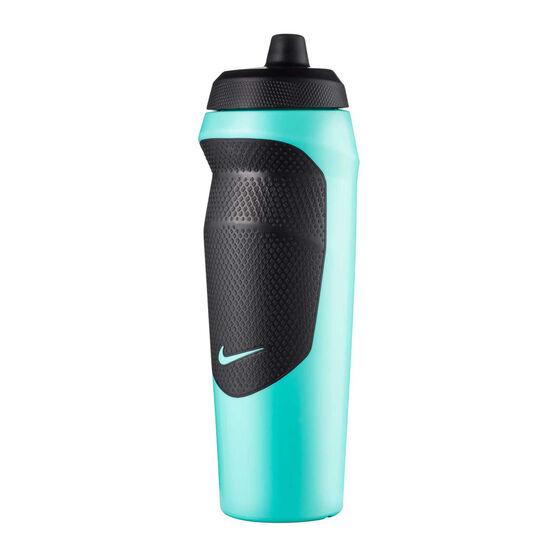 Nike Hypersport 600mL Water Bottle Mint, Mint, rebel_hi-res