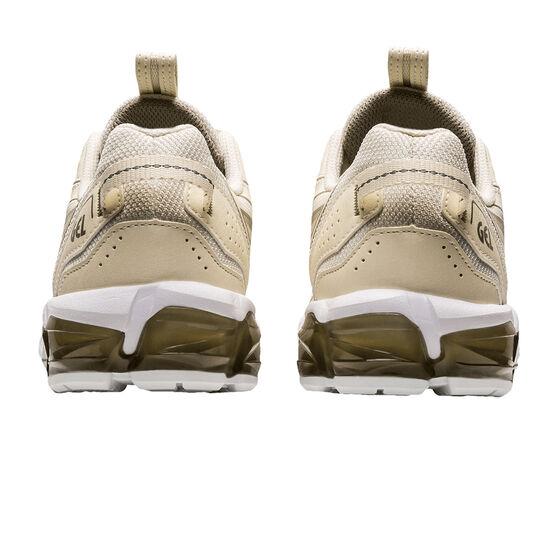 Asics GEL Quantum 90 Womens Casual Shoes, White, rebel_hi-res