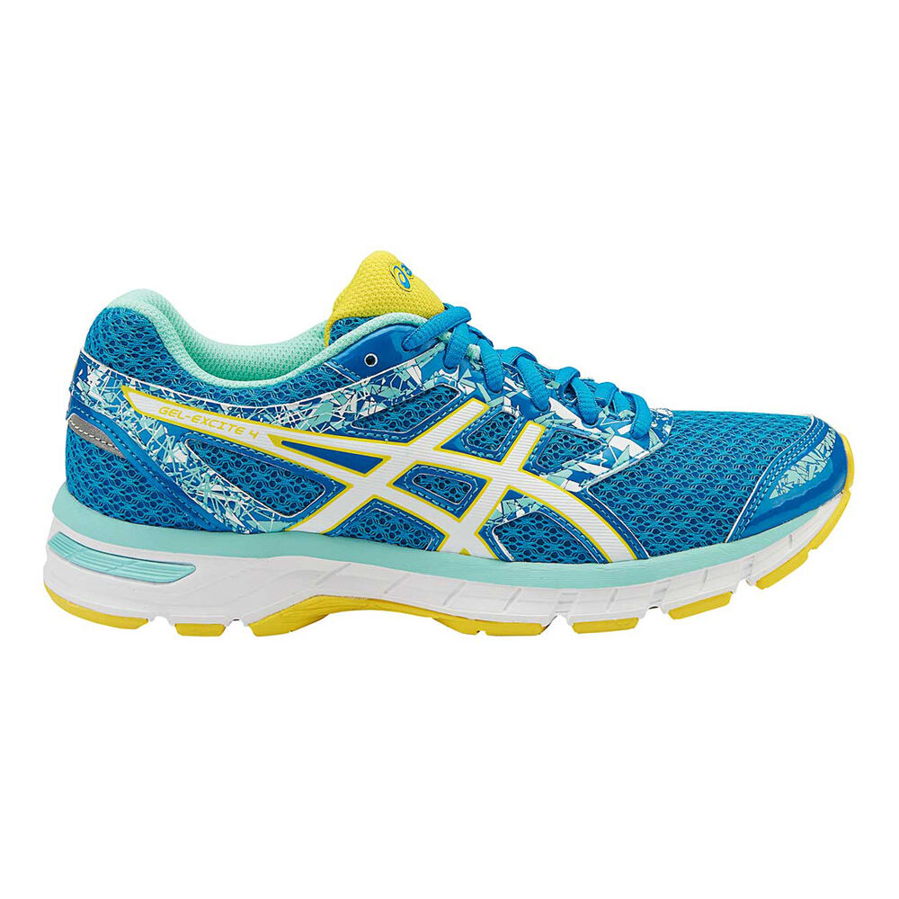 5d7a62cb Asics GEL Excite 4 Womens Running Shoes