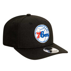 Philadelphia 76ers New Era 9FIFTY Cap, , rebel_hi-res